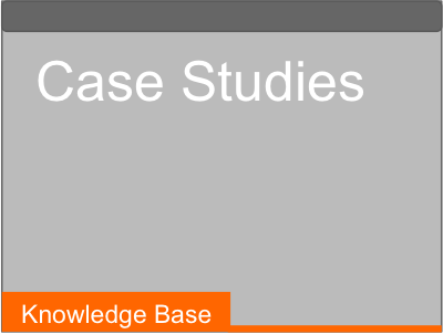 Abaqus case studies SSA knowledge base