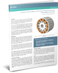 Permanent Magnets transport & mobility resources