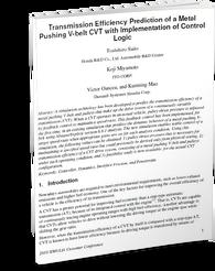 Honda Vbelt transport & mobility resources