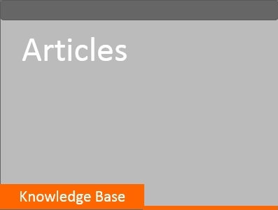 Abaqus Articles SSA knowledge base