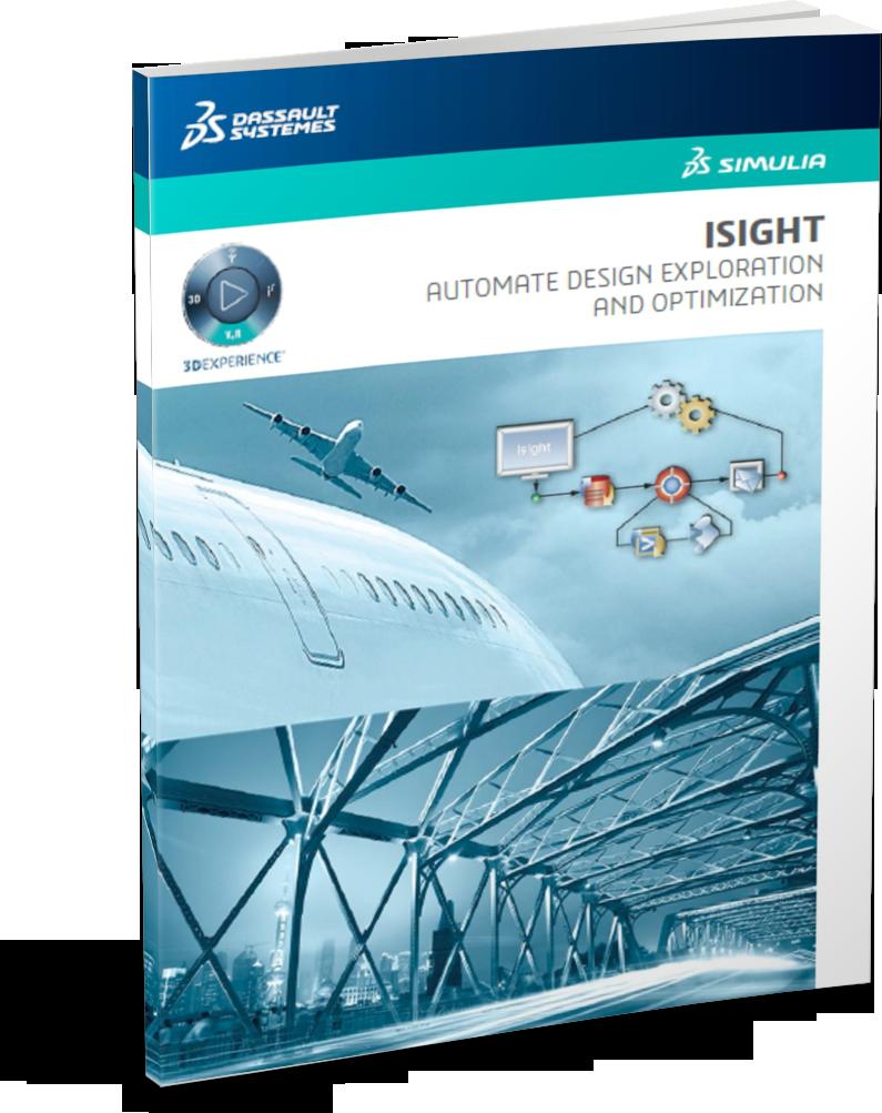 Isight Brochure and datasheet