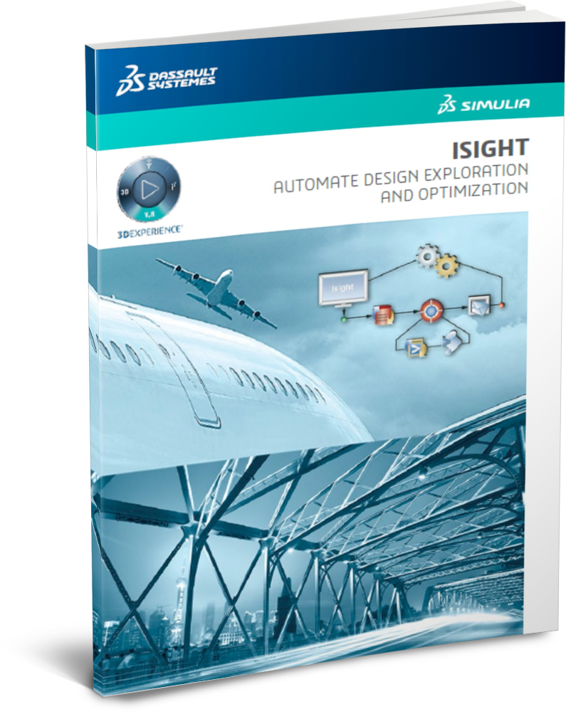 Isight Brochure and datasheet