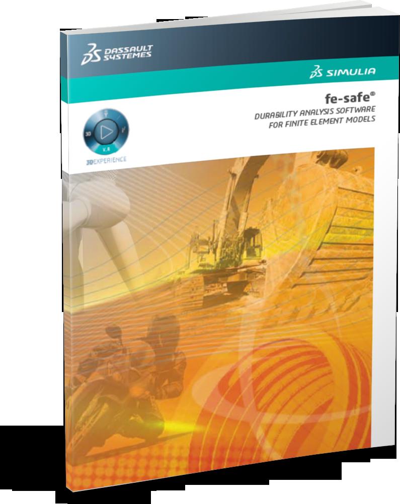 fe-safe Brochure and datasheet