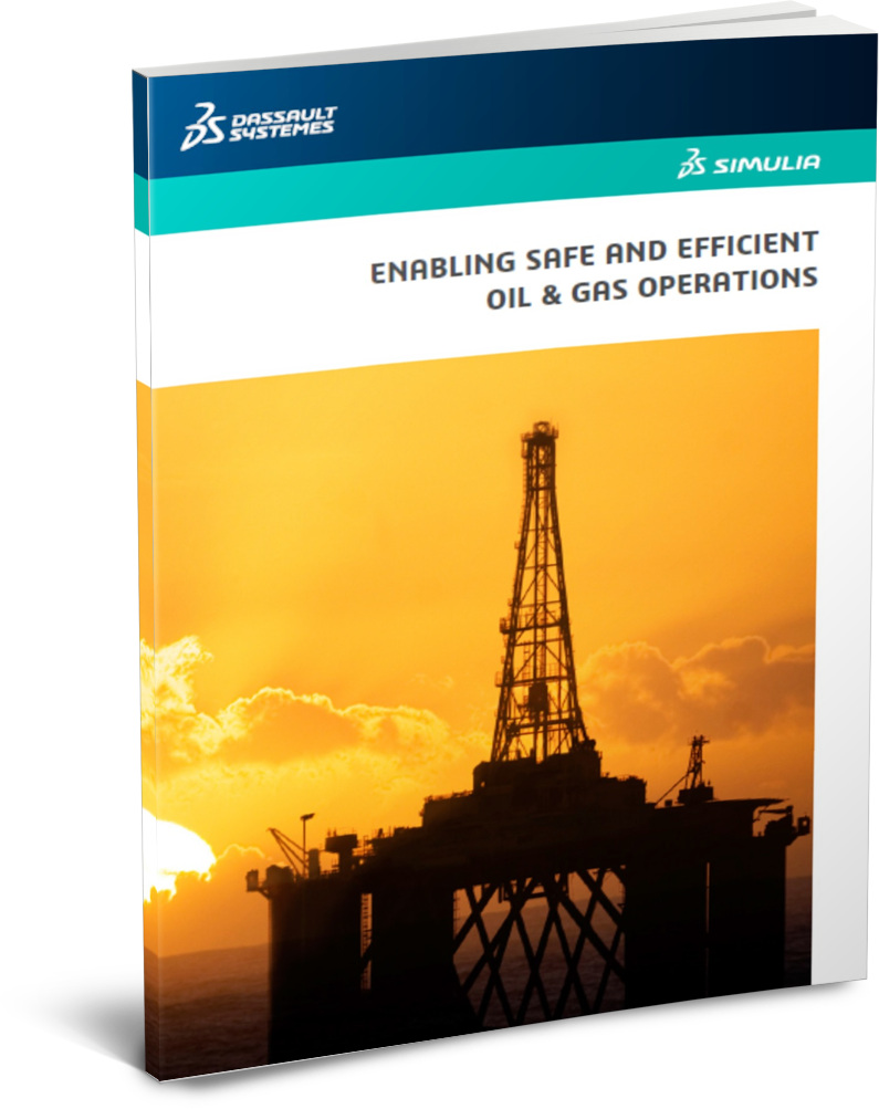 Oil and Gas brochure and datasheet