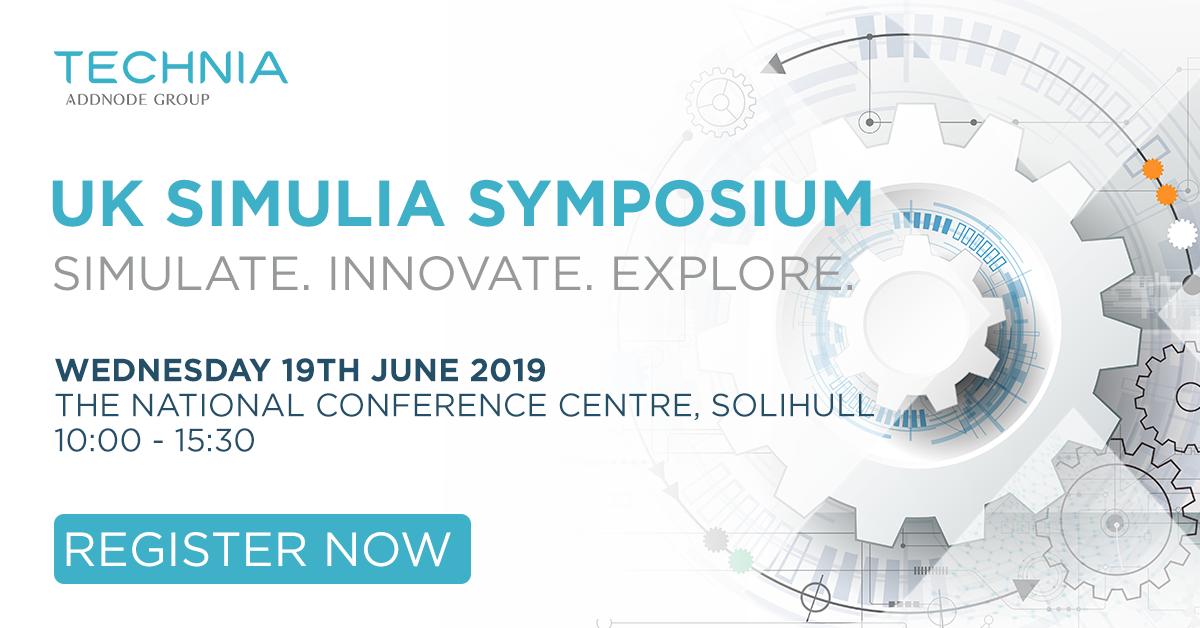 UK SIMULIA Symposium